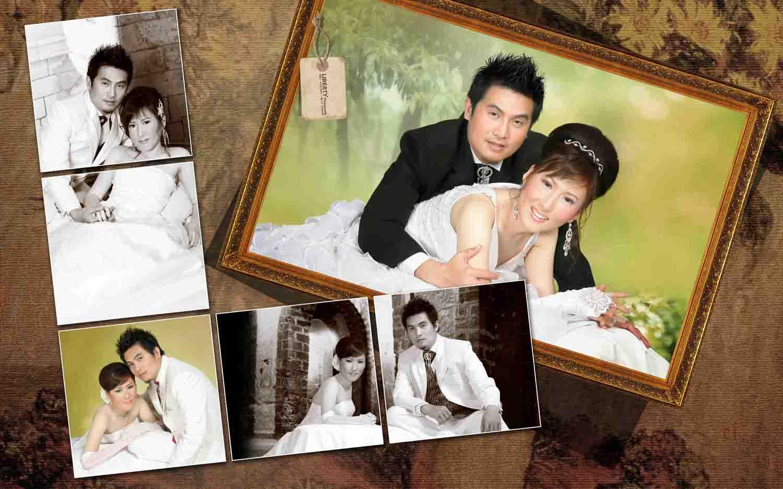 pre wedding indoor liberty photography