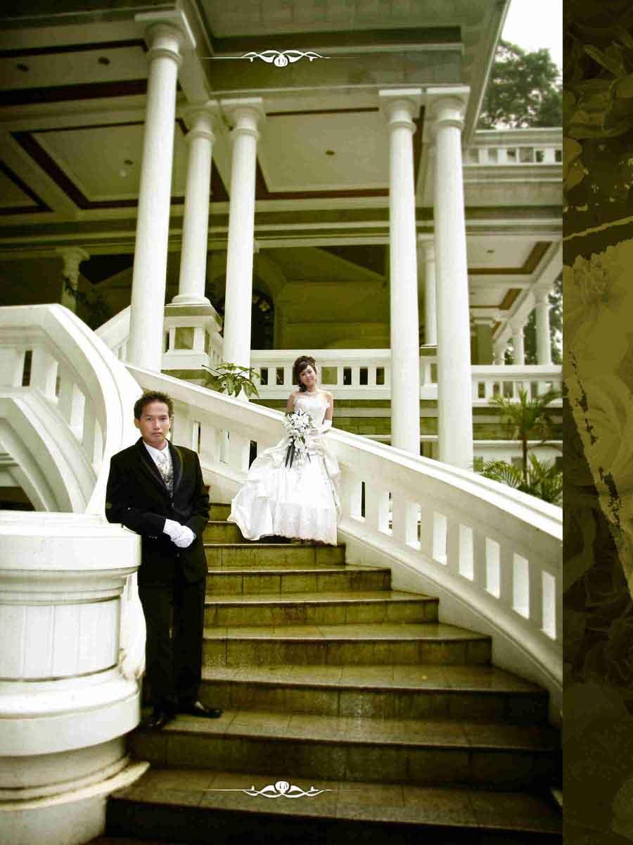 pre wedding outdoor liberty photography